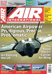 AIR International issue  January 2018