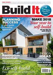 Build It issue February 2017