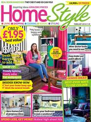 Homestyle issue February 2018