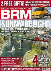 British Railway Modelling issue February 2018