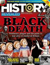 History Revealed issue January 2018