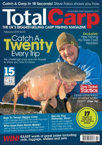 Total Carp Digital Issue