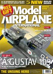 Model Airplane International issue 150 January 2018