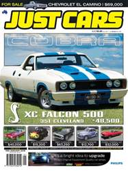 JUST CARS issue 18-07