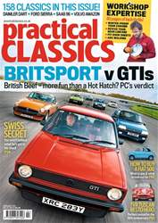 Practical Classics issue February 2018