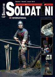 Soldatini International issue 127