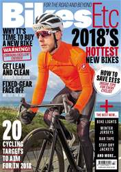Bikes Etc issue February 2018