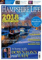 Hampshire Life issue Jan-18