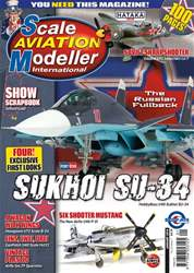 SAMI Vol 24 Iss 1 Janaury 2018  issue SAMI Vol 24 Iss 1 Janaury 2018