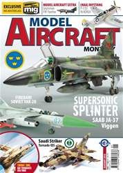 Model Aircraft issue MA Vol 17 Iss 1 January 2018