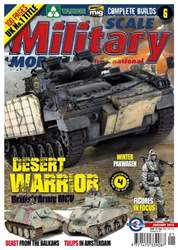 Scale Military Modeller Internat issue SMMI Vol 48 Iss 562 January 2018