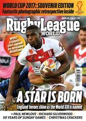 Rugby League World issue 441