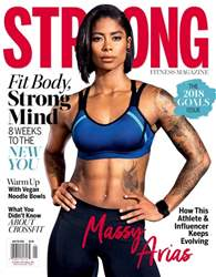 Strong Fitness issue Jan/Feb 2018