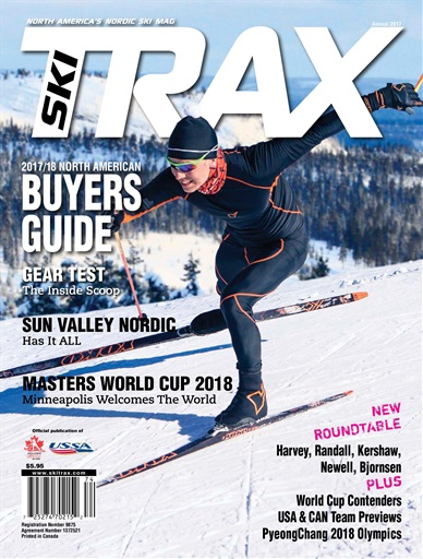 SkiTrax Digital Issue