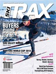 SkiTrax issue Annual 2017