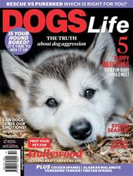 Dogs Life issue Jan Issue#147 2018