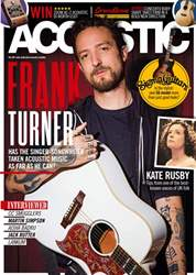 Acoustic issue January 2018