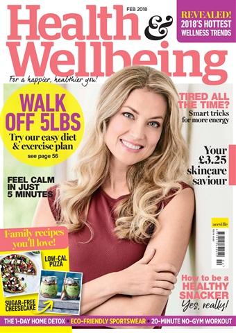 Health & Wellbeing issue Feb-18