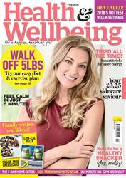 Health & Wellbeing issue Feb-18