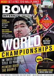 Bow International issue 121