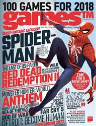games (TM) issue Issue 195