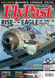 FlyPast issue   February 2018