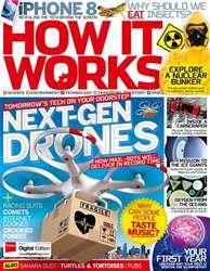 How It Works issue Issue 107