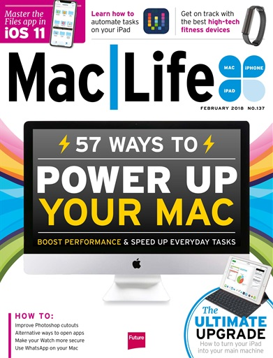 Mac|Life Digital Issue
