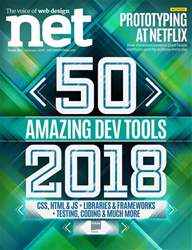 net issue February 2018