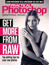 Practical Photoshop issue January 2018
