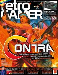 Retro Gamer issue Issue 176