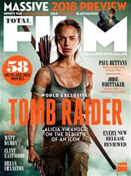 Total Film issue February 2018