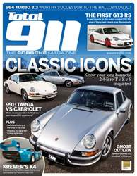 Total 911 issue Issue 161
