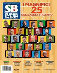 Superbasket issue Dicembre 2017