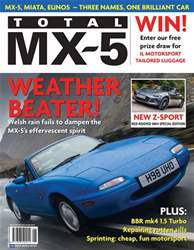 Total MX-5 issue winter2017/18
