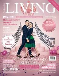 Staffordshire Living issue Jan/Feb 2018