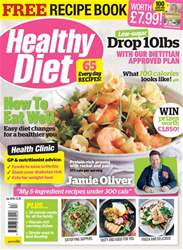 Healthy Diet issue Jan-18