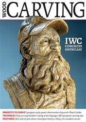 Woodcarving issue Jan/Feb 18