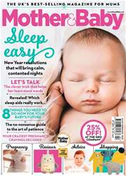 Mother & Baby issue February 2018