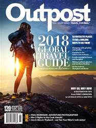 Travel Guide 2018 issue Travel Guide 2018