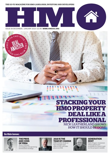 HMO Digital Issue