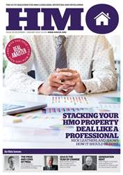 HMO Issue 9 issue HMO Issue 9