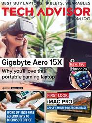 Tech Advisor issue Mar-18