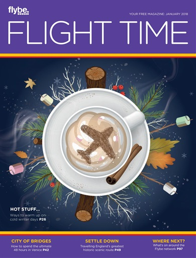 Flybe Digital Issue