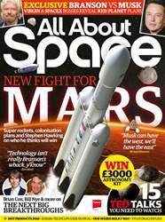 All About Space issue Issue 73