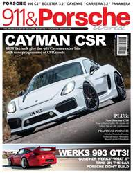 911 & Porsche World issue 911 & Porsche World 287 February 2018