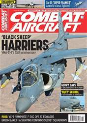 Combat Aircraft issue   February 2018