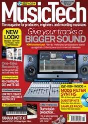 November 2010 Bigger Sound issue November 2010 Bigger Sound