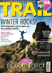 Trail issue February 2018