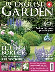 The English Garden issue February 2018